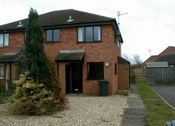 Thumbnail 1 bedroom property to rent in Wainwright, Werrington, Peterborough