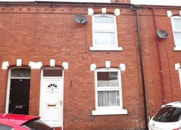 Thumbnail 2 bed property to rent in Flower Street, Castle