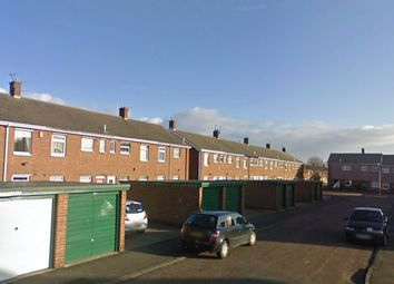 2 bed terraced house for sale in Debdon Road, Ashington NE63
