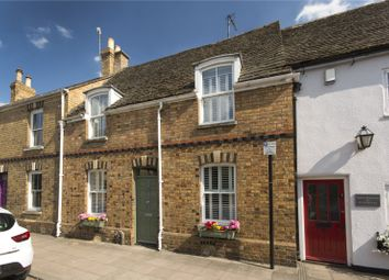 Thumbnail 3 bedroom detached house for sale in St. Peters Street, Stamford, Lincolnshire