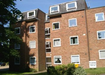 Thumbnail 2 bed flat to rent in Osprey House, Briardale, Ware