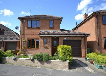 Thumbnail 4 bed detached house to rent in Tansley Lane, Hornsea, East Yorkshire