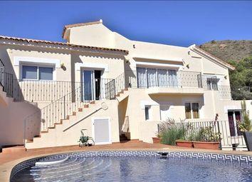 Thumbnail 5 bed villa for sale in La Manga Club, Murcia, Spain