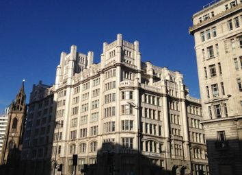 Thumbnail 1 bed flat for sale in Tower Building, 22 Water Street, Liverpool, Merseyside