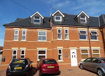 Thumbnail 2 bedroom flat to rent in Oswald Road, Winton, Bournemouth