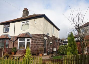 Thumbnail 2 bed semi-detached house for sale in Park Avenue, Ramsbottom, Bury