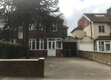 Thumbnail 4 bed terraced house to rent in Shooters Hill Road, Shooters Hill