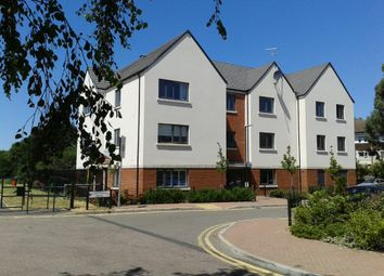 Thumbnail 1 bed flat for sale in Chatswood Mews, Sidcup, Kent