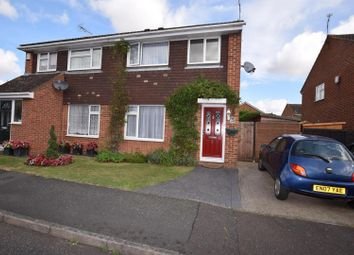 Thumbnail 3 bed property for sale in Halfacres, Witham