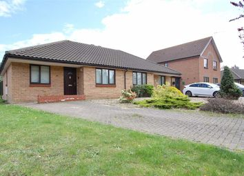 Thumbnail 2 bed semi-detached bungalow for sale in Burgess Place, Martlesham Heath, Ipswich