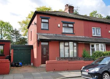Thumbnail 1 bed semi-detached house to rent in Barden Lane, Burnley