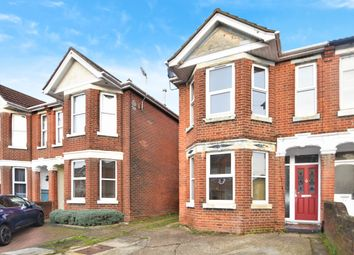 Thumbnail 3 bed detached house to rent in Rampart Road, Southampton