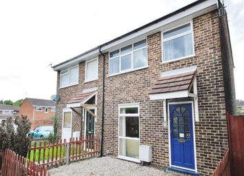 Thumbnail 3 bed property to rent in Winstanley Road, Saffron Walden
