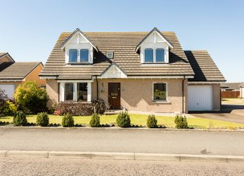 Thumbnail 4 bed bungalow for sale in Adamson Drive, Laurencekirk