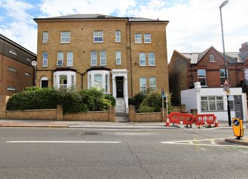 Thumbnail 3 bed flat to rent in Portland Road, South Norwood