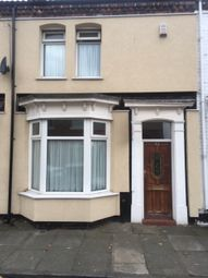 Thumbnail 3 bedroom terraced house to rent in Windsor Road, Stockton On Tees