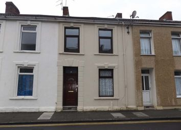 Thumbnail 2 bedroom terraced house to rent in Ralph Street, Llanelli, Llanelli, Carmarthenshire
