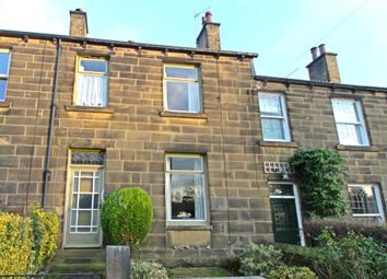 Thumbnail 3 bed terraced house for sale in Brockholes Lane, Brockholes, Holmfirth