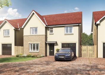Thumbnail Detached house for sale in West Calder Workspace, Society Place, West Calder