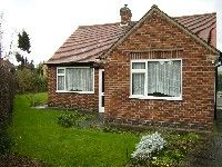 Thumbnail 2 bed bungalow to rent in Mannion Crescent, Long Eaton