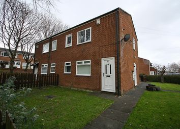 Thumbnail 1 bedroom flat for sale in Ottringham Close, Newcastle Upon Tyne