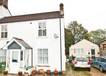 Thumbnail 1 bed detached house for sale in Commercial Road, Shepton Mallet