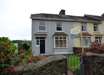 Thumbnail 3 bed property to rent in Abbey Mead, Carmarthen, Carmarthenshire