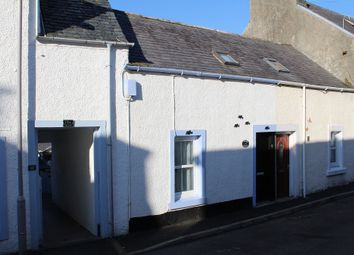 Thumbnail 2 bed terraced house for sale in Dolphin Cottage, 9 Colonel Street, Portpatrick