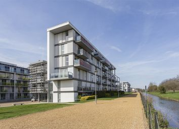 Thumbnail 2 bed flat for sale in Fyfe House, New River Village, Hornsey