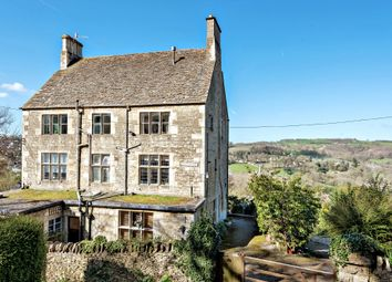 Thumbnail 2 bedroom flat for sale in Theescombe Hill, Theescombe, Amberley, Stroud