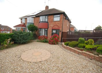 Thumbnail 3 bed semi-detached house for sale in Dovedale Road, Sunderland