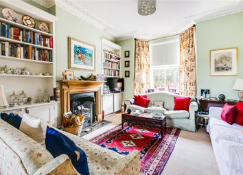 Thumbnail 4 bed semi-detached house to rent in Turret Grove, London