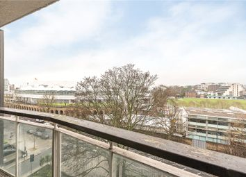 Thumbnail 2 bedroom flat for sale in St. Johns Wood Road, St Johns Wood, London