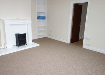 Thumbnail 1 bed flat to rent in Ystrad Road, Pentre