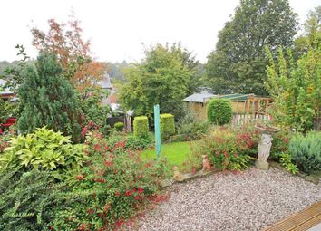 Thumbnail 2 bed semi-detached bungalow for sale in Lanehead Lane, Bacup