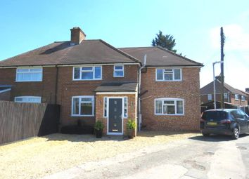 4 bed semi-detached house for sale in Portway, Melbourn, Royston SG8