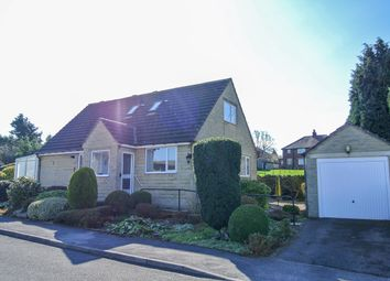 4 bed detached house for sale in Lea Rise, Honley, Holmfirth HD9
