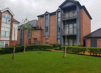 Thumbnail 2 bed flat for sale in Sycamore Place, Chigwell