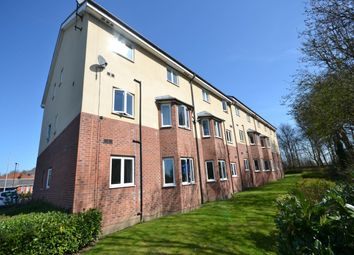 Thumbnail 2 bed flat to rent in Kings Vale, Wallsend, Tyne & Wear