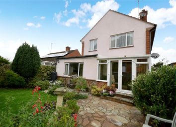 Thumbnail 3 bed detached house for sale in Brackenwood, Exmouth, Devon