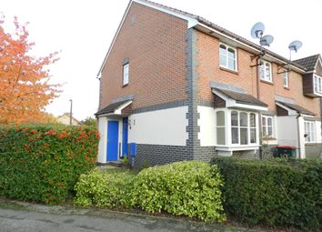 Thumbnail 2 bed detached house to rent in Normandy Close, Maidenbower, Crawley
