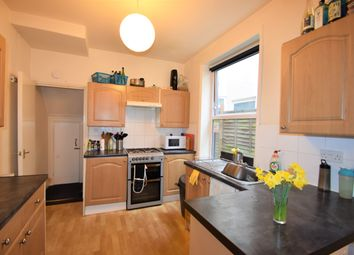 Thumbnail 5 bedroom terraced house to rent in Orchard Road, Southsea