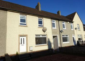 Thumbnail 3 bedroom terraced house to rent in Marleyhill Avenue, Stonehouse, Larkhall