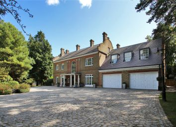 Thumbnail Detached house for sale in Ashmore Lane, Keston, Kent