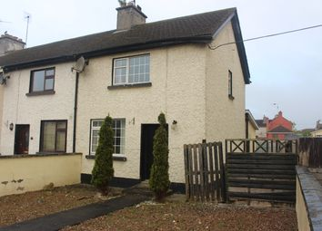 Thumbnail 3 bedroom end terrace house for sale in O'molloy Street, Tullamore, Offaly