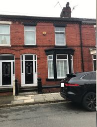 3 bed terraced house for sale in Crawford Avenue, Mossley Hill, Liverpool L18