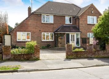 Thumbnail 5 bed detached house for sale in Warfield Avenue, Waterlooville