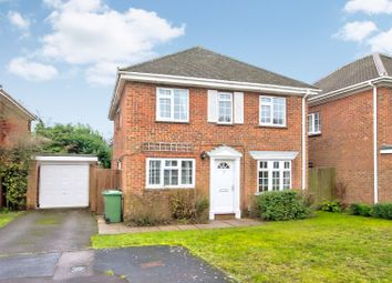 4 bed detached house for sale in Beckett Close, Basingstoke RG23