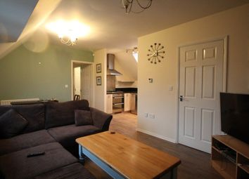 Thumbnail 2 bed maisonette to rent in Victor Close, Shortstown, Bedford