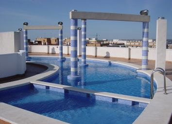 Thumbnail 2 bed triplex for sale in Residencial Europa, Torrevieja, Alicante, Valencia, Spain